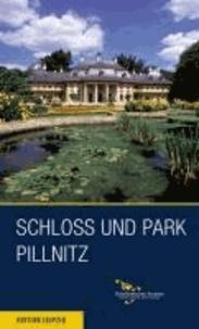 Schloss und Park Pillnitz.