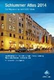 Schlummer Atlas 2014 - Ein Wegweiser zu rund 5000 Hotels in Deutschland, Belgien, Elsass, Luxemburg, Niederlande, Österreich, Südtirol und der Schweiz. Geprüft und benotet.