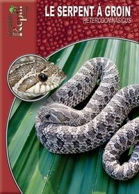 Le serpent à groin.pdf