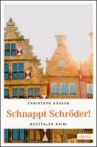 Schnappt Schröder! - Westfalen.