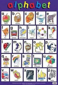 Schofield - Alphabet.