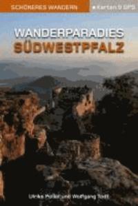 Schöneres Wandern Pocket: Wanderparadies Südwestpfalz - 14 traumhafte Tages- und Rundtouren.