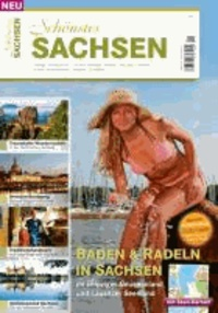 Schönstes Sachsen 2013 - Das Reisemagazin für Urlaub in Sachsen.