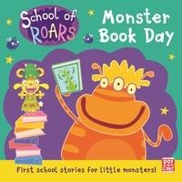 Livres Android téléchargement gratuit pdf School of Roars: Monster Book Day RTF 9781526383068