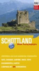Schottland. Mobil Reisen - Die schönsten Routen und Touren für individuelles Reisen mit dem Auto, Motorrad, Wohnmobil.