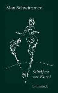 Schriften zur Kunst - Kunstkritiken, Feuilletons und Essays 1920-1933.