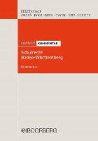 Schulrecht Baden-Württemberg.