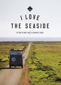 Schultz Anne-catrin - Surf & travel guide to southwest europe.