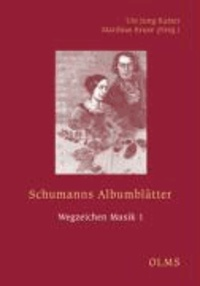 Schumanns Albumblätter.