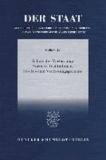 Schutz der Verfassung: Normen, Institutionen, Höchst- und Verfassungsgerichte - Tagung der Vereinigung für Verfassungsgeschichte in Hofgeismar vom 12. bis 14. März 2012.
