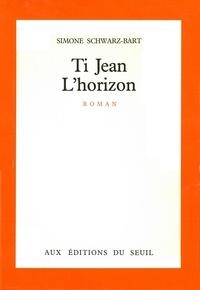 Schwarz - Ti Jean l'Horizon.