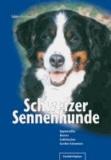 Schweizer Sennenhunde - Appenzeller, Berner, Entlebucher, Großer Schweizer.