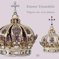 Galabria.be Kloster Einsiedeln - Pilgern seit 1000 Jahren Image
