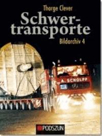 Schwertransporte Bildarchiv 4.