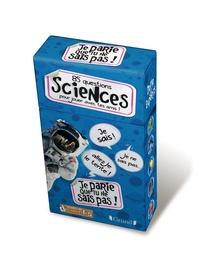 Science & Vie - 85 questions de sciences pour jouer avec tes amis !.