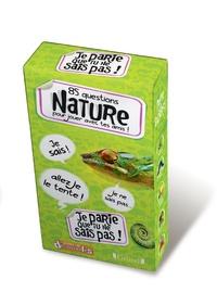 Science & Vie - 85 questions Nature pour jouer avec tes amis !.