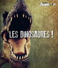 Les dinosaures! - Avec le DVD LAge de Glace 3 Le temps des dinosaures.pdf