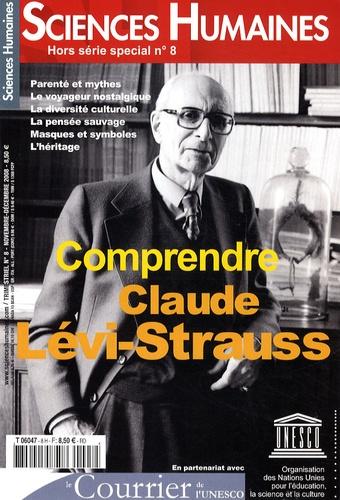 Nicolas Journet - Sciences Humaines Hors série spécial N : Comprendre Claude Lévi-Strauss.