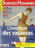 Héloïse Lhérété - Sciences Humaines N° 305, juillet 2018 : L'invention des vacances.