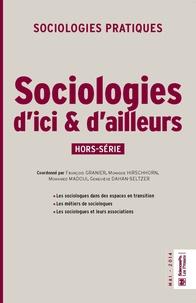 Sciences Po - Sociologies d'ici et d'ailleurs - Sociologies pratiques hors série.