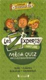 Sciences & vie découvertes - Les Z'experts nature - Méga quiz 200 questions/réponses.