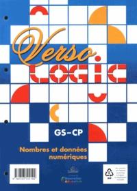 Scolavox - Versologic GS-CP - Nombres et données.