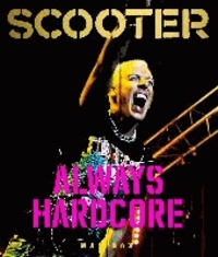Scooter - Always Hardcore.
