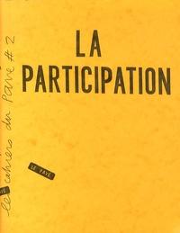 Scop Le Pavé - La participation.