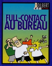 Ucareoutplacement.be Dilbert - Full-contact au bureau Image