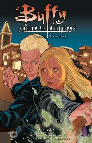 Buffy contre les vampires Saison 9 Tome 2 Toute seule