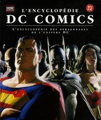 Alixetmika.fr L'encyclopédie DC Comics Image