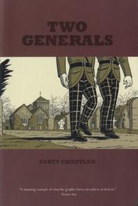 Scott Chantler - Two Generals.