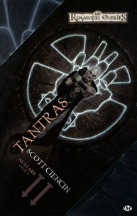 Scott Ciencin - Avatars Tome 2 : Tantras.