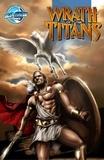 Scott Davis - Wrath of the Titans: Revenge of Medusa #1 - Davis, Scott.