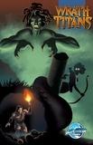 Scott Davis - Wrath of the Titans: Revenge of Medusa #2 - Davis, Scott.