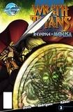 Scott Davis - Wrath of the Titans: Revenge of Medusa #3 - Davis, Scott.