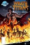 Scott Davis - Wrath of the Titans: Revenge of Medusa #4 - Davis, Scott.
