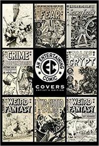 Scott Dunbier - EC Covers Artist's Edition /anglais.