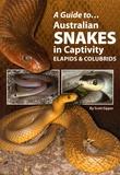 Scott Eipper - Australian Snakes in Captivity - Elapids and Colubrids.