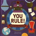 Scott Forbes et Emma Jones - You Rule! - Create Your Own Country.