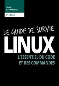 Scott Granneman - Linux.