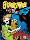 Scott Gross et Robert Kupperberg - Scooby-Doo Tome 4 : Frousse et frissons.