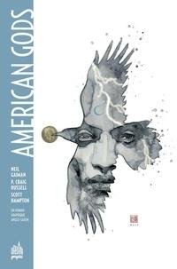 Scott Hampton et Craig P. Russell - American Gods tome 1.