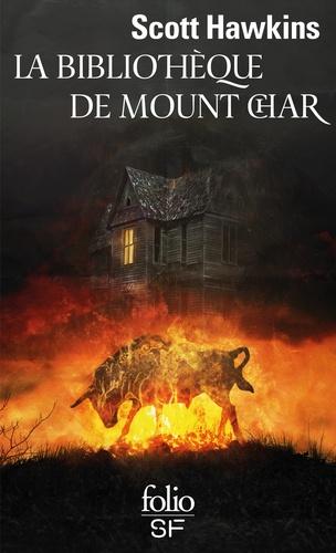 Scott Hawkins - La bibliothèque de Mount Char.