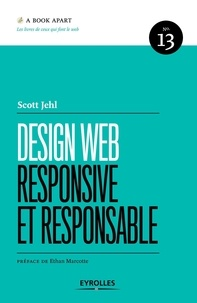Scott Jehl - Design web responsive et responsable.