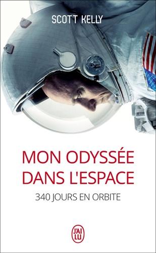Mon odyssée dans l'espace. 340 jours en orbite