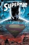 Scott Lobdell - Superman Tome 8 : Saga.