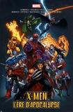 Scott Lobdell et Fabian Nicieza - X-Men : l'Ere d'Apocalypse Intégrale : .