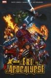 Scott Lobdell et Warren Ellis - X-Men : l'Ere d'Apocalypse Tome 1 : .