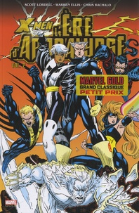 Scott Lobdell et Warren Ellis - X-Men : l'Ere d'Apocalypse Tome 2 : .